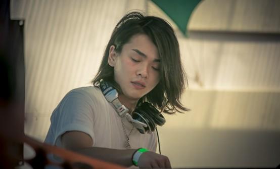 DJ MASAYA 2