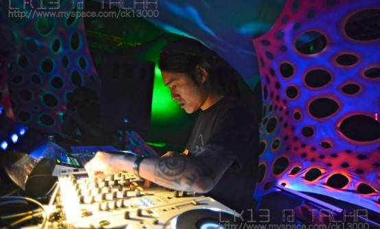 DJ TULIO