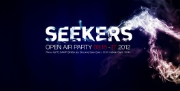 seekers_FBページ