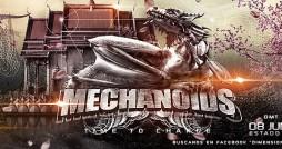 MECHANOID