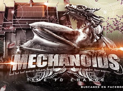 MECHANOID