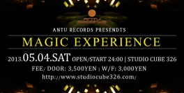 MAGIC EXP
