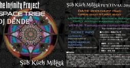 Sub Kuch Milega Festival 2013