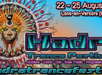 HADRA TRANCE FESTIVAL