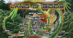 LAND OF GODS FESTIVAL