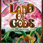 land of gods flyer