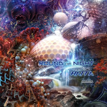 Round-of-night Vol.04